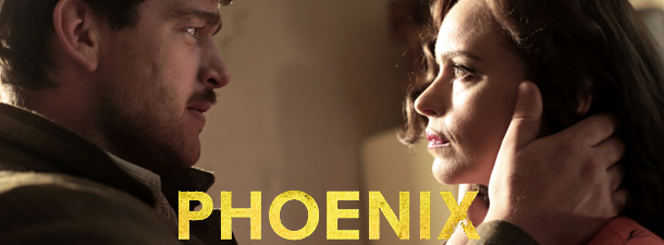 Of Traces and Images // Phoenix (2014)