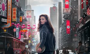 Recenzie The Man in the High Castle