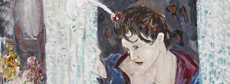 """Maria Manolescu – """"Cercetătorii japonezi"""" (teatru)"""