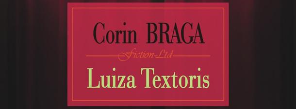 Luiza Textoris @ Corin Braga