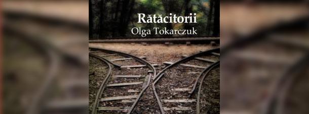Rătăcitorii @Olga Tokarczuk, Editura ART, 2012
