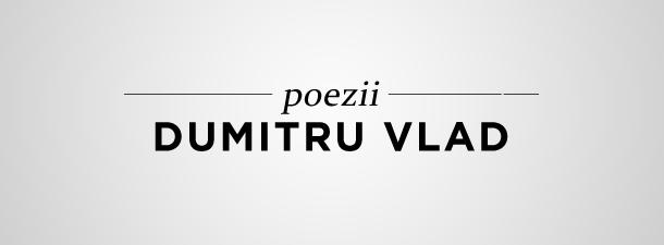 Dumitru Vlad – Poezii