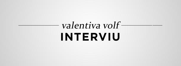 La cafea cu Valentina Volf. Despre artă dinamică, forme experimentale și monștri interiori