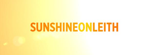 Când scoțienii fac un musical – Sunshine on Leith @ Comedy Cluj 2014