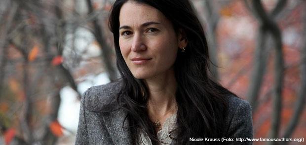 Rememorarea ca eveniment inaugural al subiectivităţii la Nicole Krauss