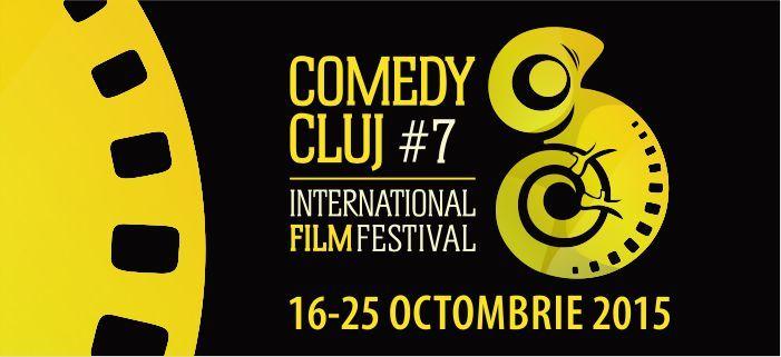 Premiile Comedy Cluj 2015