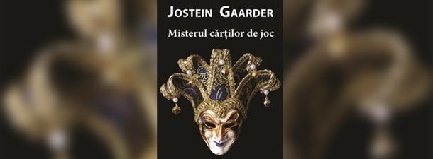 Jostein Gaarder: Despre Cabale şi alfel de Jokeri