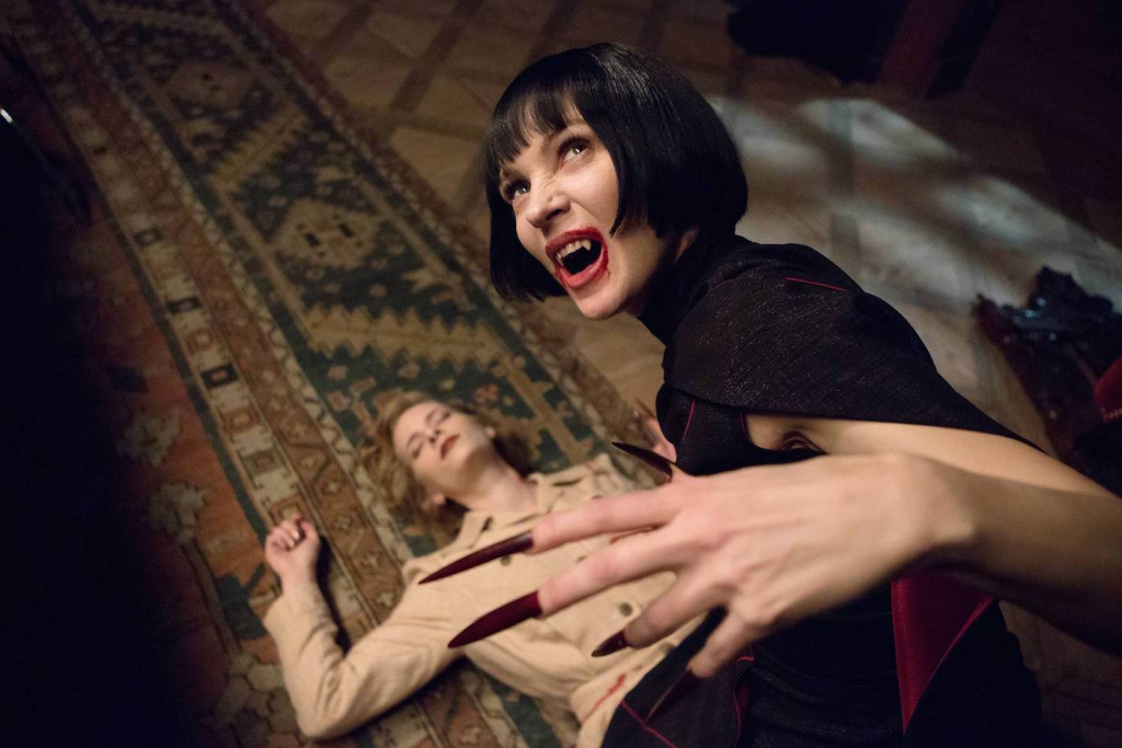 vampir la psiholog 2