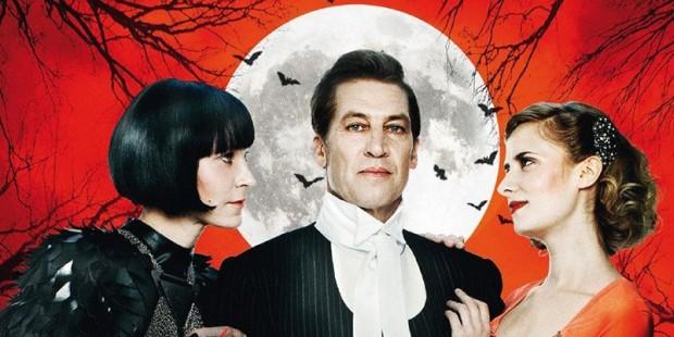 Un vampir la psiholog @ Comedy Cluj 2015