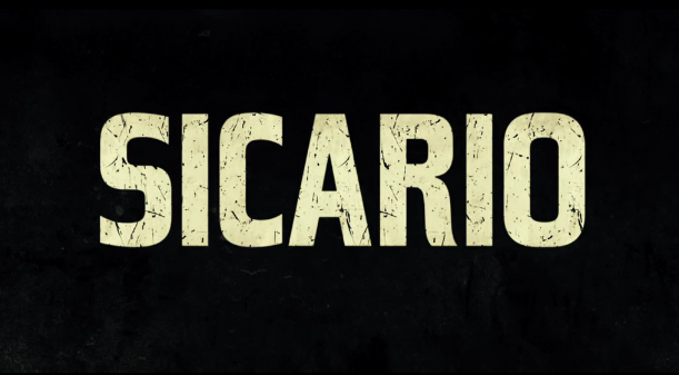 Land of  Wolves: Sicario