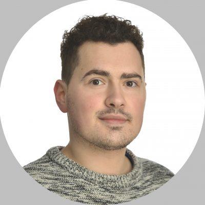 Paul-Daniel Golban
