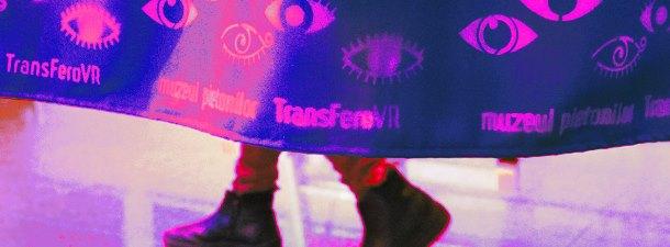 TransFeroVR – Interviu