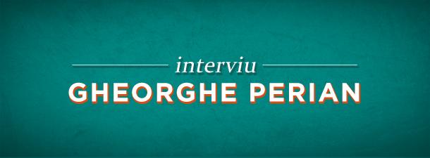 [1991] Gheorghe Perian – Literatura anilor '80 [goldmine]