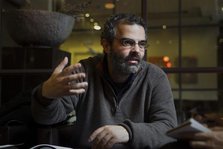 Gonçalo M. Tavares: Literatura e o știință ficțională
