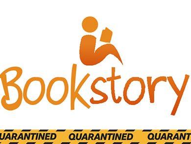 Independenți în carantină: Librăria Bookstory