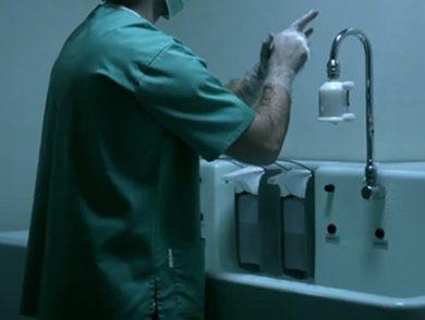 Să nu ucizi (2018) – Să te speli pe mâini