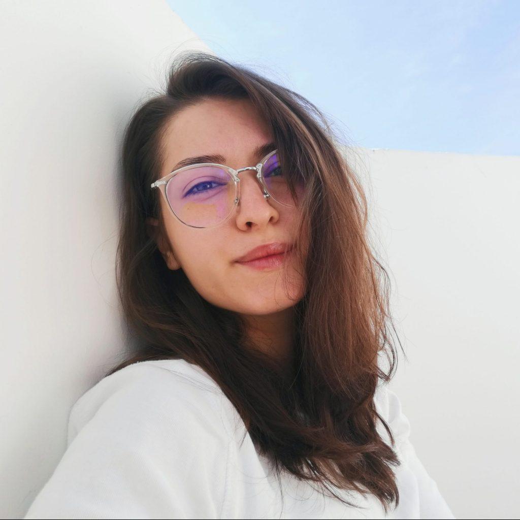 Ioana Oprea