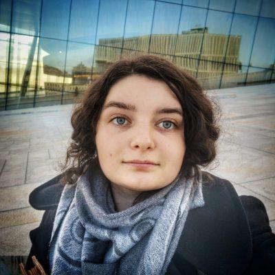 Lavinia-Alexandra Chira