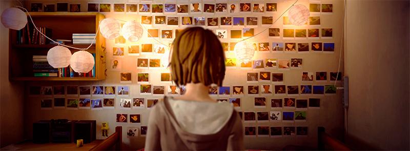 Ce înseamnă să scrii povești pentru jocuri video?