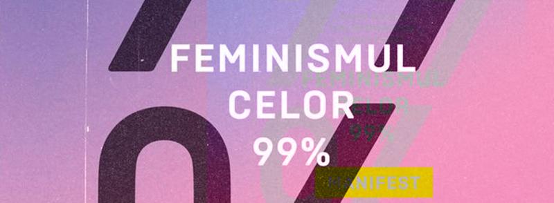 Feminismul celor 99%. Un manifest: O reorientare spre clasa muncitorească