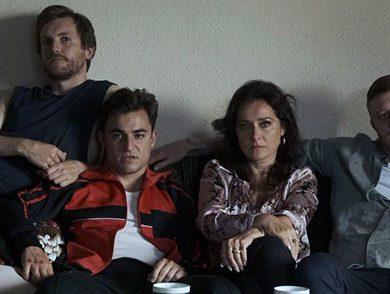 Wildland: When Scandinavian Noir Meets Teenage Angst @ TIFF 2020