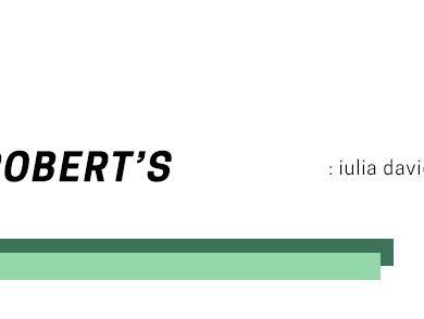 Proză scurtă – Iulia David