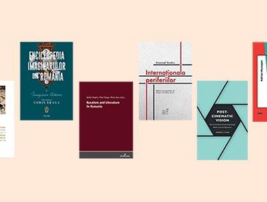 Cele mai bune cărți de istorie, critică și teorie literară ale anului 2020