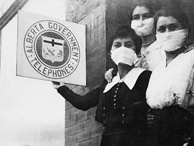 Pandemia uitată