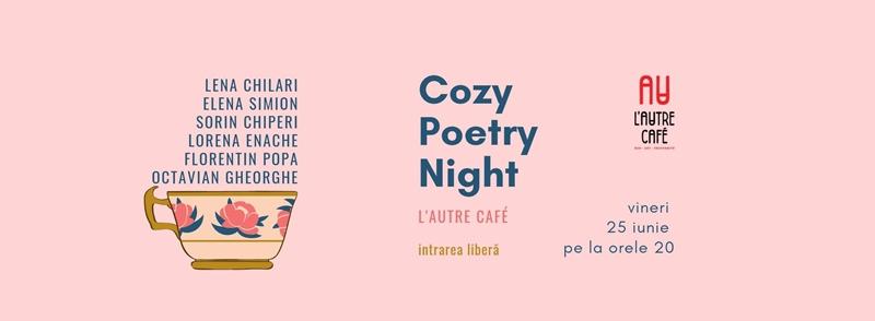 Cozy Poethree