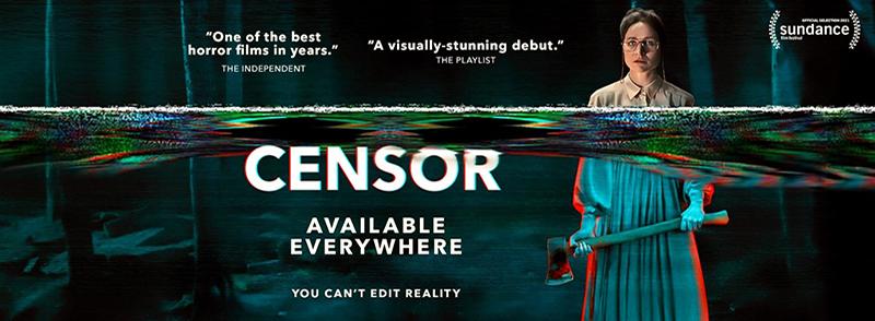 Censor (2021) @TIFF.20