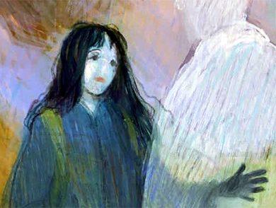 """""""Vesileikit"""" – Cristina Sandu"""