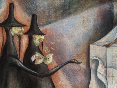 """Tompa Andrea – """"Casa călăului"""" (fragment)"""