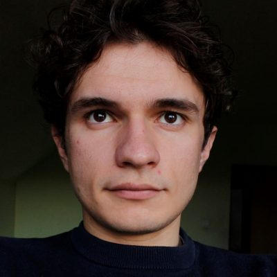 Andrei Bogdan Popa